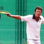 Contact tennis-split-method