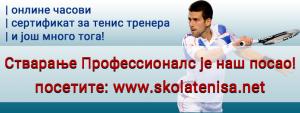 MSM Tennis Academy